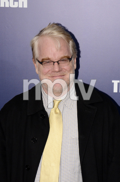 """""""The Ides of March"""" Premiere Philip Seymour Hoffman10-5-2011 / Ziegfeld Theater / New York NY / Sony Pictures / Photo by Eric Reichbaum - Image 24118_0073"""