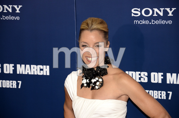 """""""The Ides of March"""" Premiere Michael Michele10-5-2011 / Ziegfeld Theater / New York NY / Sony Pictures / Photo by Eric Reichbaum - Image 24118_0077"""