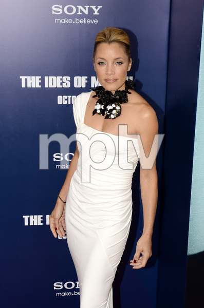 """""""The Ides of March"""" Premiere Michael Michele10-5-2011 / Ziegfeld Theater / New York NY / Sony Pictures / Photo by Eric Reichbaum - Image 24118_0080"""