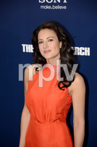 """The Ides of March"" Premiere America Olivo10-5-2011 / Ziegfeld Theater / New York NY / Sony Pictures / Photo by Eric Reichbaum - Image 24118_0084"