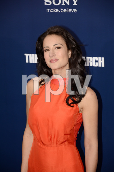 """""""The Ides of March"""" Premiere America Olivo10-5-2011 / Ziegfeld Theater / New York NY / Sony Pictures / Photo by Eric Reichbaum - Image 24118_0085"""