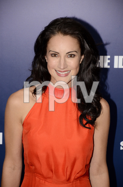 """The Ides of March"" Premiere America Olivo10-5-2011 / Ziegfeld Theater / New York NY / Sony Pictures / Photo by Eric Reichbaum - Image 24118_0093"