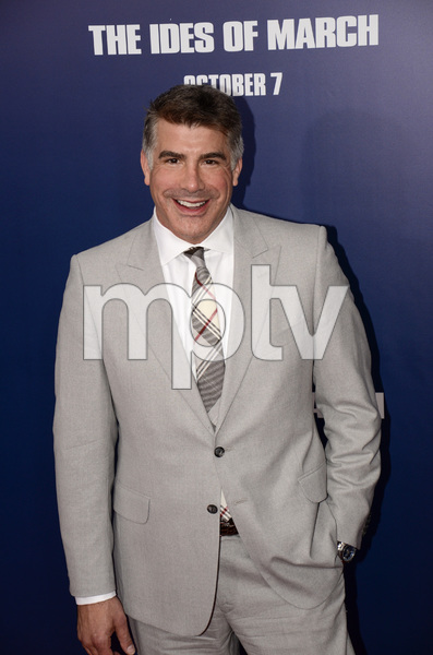 """""""The Ides of March"""" Premiere Bryan Batt10-5-2011 / Ziegfeld Theater / New York NY / Sony Pictures / Photo by Eric Reichbaum - Image 24118_0103"""