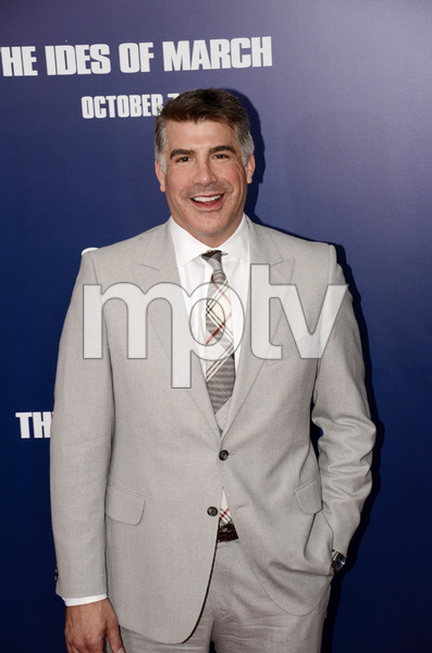 """The Ides of March"" Premiere Bryan Batt10-5-2011 / Ziegfeld Theater / New York NY / Sony Pictures / Photo by Eric Reichbaum - Image 24118_0105"