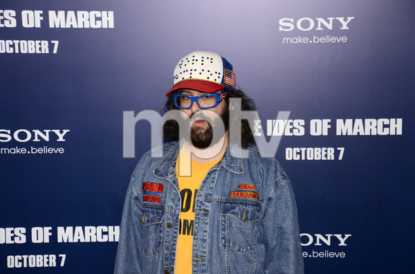 """""""The Ides of March"""" Premiere Judah Friedlander10-5-2011 / Ziegfeld Theater / New York NY / Sony Pictures / Photo by Eric Reichbaum - Image 24118_0110"""