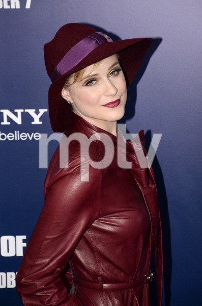 """""""The Ides of March"""" Premiere Evan Rachel Wood10-5-2011 / Ziegfeld Theater / New York NY / Sony Pictures / Photo by Eric Reichbaum - Image 24118_0131"""