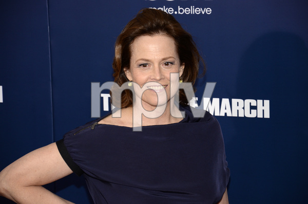 """""""The Ides of March"""" Premiere Sigourney Weaver10-5-2011 / Ziegfeld Theater / New York NY / Sony Pictures / Photo by Eric Reichbaum - Image 24118_0137"""