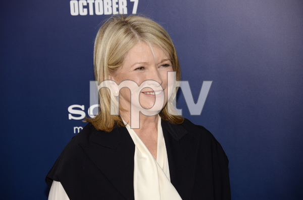 """The Ides of March"" Premiere Martha Stewart10-5-2011 / Ziegfeld Theater / New York NY / Sony Pictures / Photo by Eric Reichbaum - Image 24118_0140"