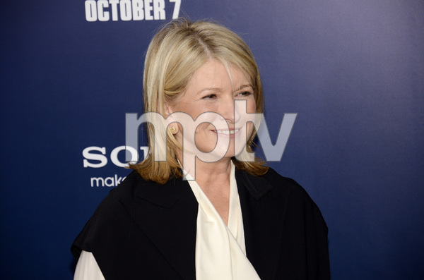 """The Ides of March"" Premiere Martha Stewart10-5-2011 / Ziegfeld Theater / New York NY / Sony Pictures / Photo by Eric Reichbaum - Image 24118_0141"