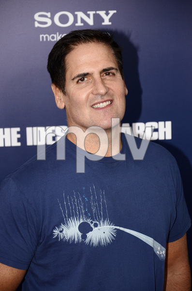 """""""The Ides of March"""" Premiere Mark Cuban10-5-2011 / Ziegfeld Theater / New York NY / Sony Pictures / Photo by Eric Reichbaum - Image 24118_0151"""
