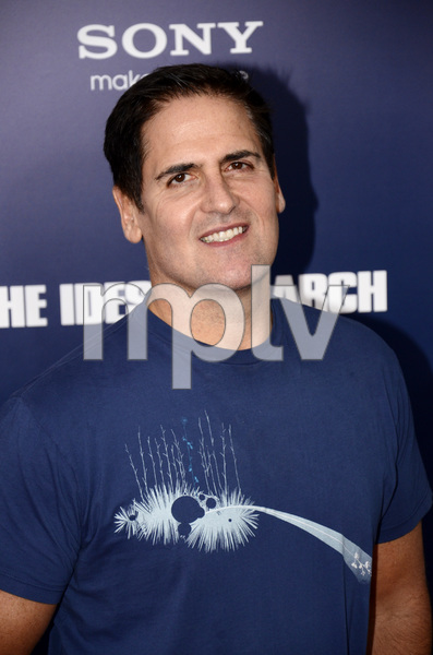 """""""The Ides of March"""" Premiere Mark Cuban10-5-2011 / Ziegfeld Theater / New York NY / Sony Pictures / Photo by Eric Reichbaum - Image 24118_0152"""
