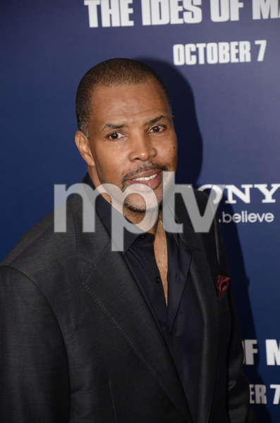 """The Ides of March"" Premiere Eriq La Salle10-5-2011 / Ziegfeld Theater / New York NY / Sony Pictures / Photo by Eric Reichbaum - Image 24118_0156"