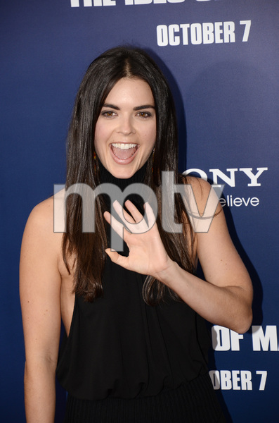 """""""The Ides of March"""" Premiere Katie Lee Joel10-5-2011 / Ziegfeld Theater / New York NY / Sony Pictures / Photo by Eric Reichbaum - Image 24118_0157"""