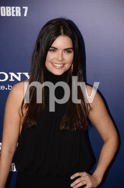 """""""The Ides of March"""" Premiere Katie Lee Joel10-5-2011 / Ziegfeld Theater / New York NY / Sony Pictures / Photo by Eric Reichbaum - Image 24118_0158"""