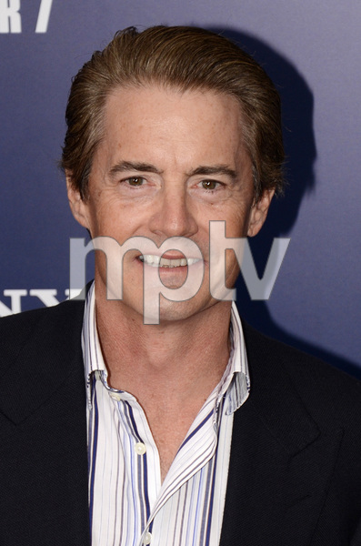 """""""The Ides of March"""" Premiere Kyle MacLachlan10-5-2011 / Ziegfeld Theater / New York NY / Sony Pictures / Photo by Eric Reichbaum - Image 24118_0165"""