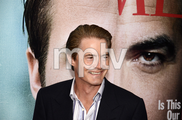 """""""The Ides of March"""" Premiere Kyle MacLachlan10-5-2011 / Ziegfeld Theater / New York NY / Sony Pictures / Photo by Eric Reichbaum - Image 24118_0167"""