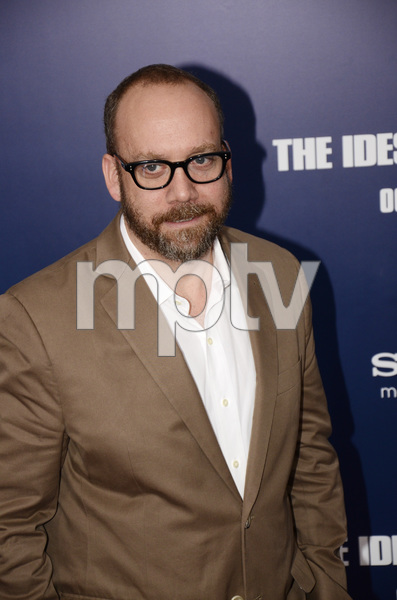 """The Ides of March"" Premiere Paul Giamatti10-5-2011 / Ziegfeld Theater / New York NY / Sony Pictures / Photo by Eric Reichbaum - Image 24118_0171"