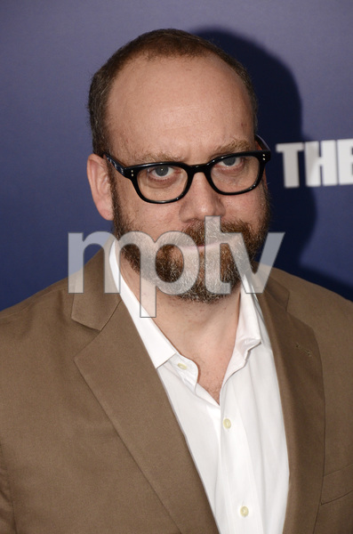 """The Ides of March"" Premiere Paul Giamatti10-5-2011 / Ziegfeld Theater / New York NY / Sony Pictures / Photo by Eric Reichbaum - Image 24118_0173"