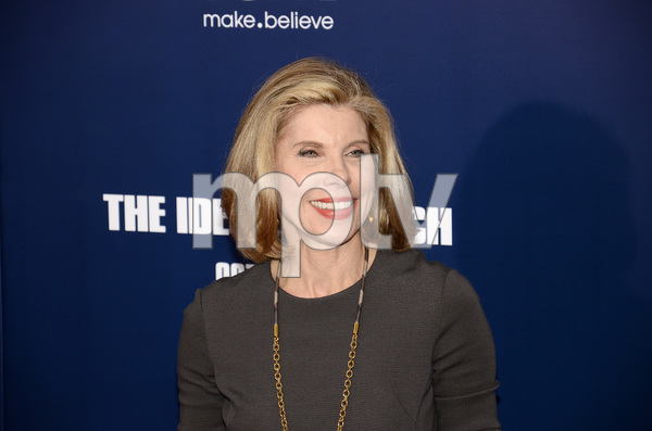 """""""The Ides of March"""" Premiere Christine Baranski10-5-2011 / Ziegfeld Theater / New York NY / Sony Pictures / Photo by Eric Reichbaum - Image 24118_0177"""