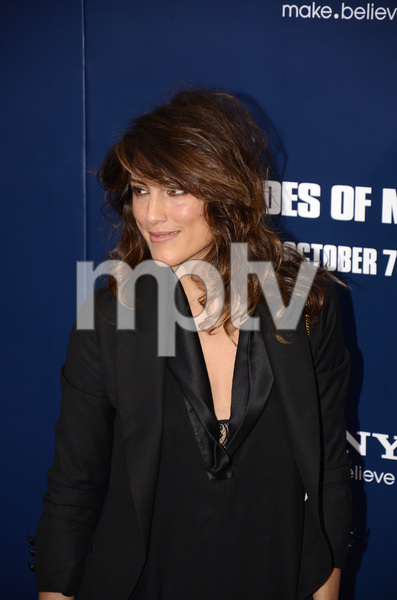 """""""The Ides of March"""" Premiere Jennifer Esposito10-5-2011 / Ziegfeld Theater / New York NY / Sony Pictures / Photo by Eric Reichbaum - Image 24118_0178"""