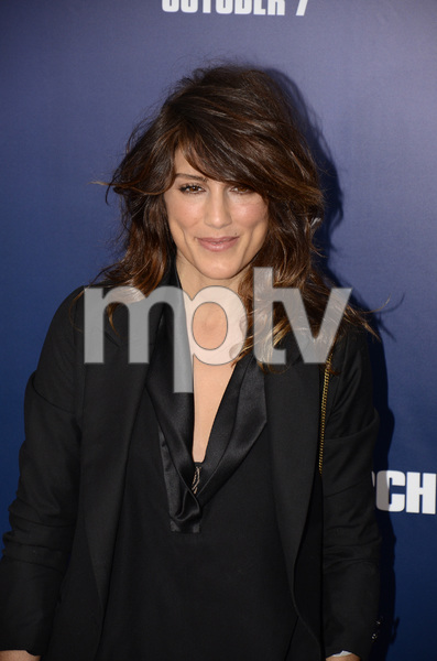 """""""The Ides of March"""" Premiere Jennifer Esposito10-5-2011 / Ziegfeld Theater / New York NY / Sony Pictures / Photo by Eric Reichbaum - Image 24118_0180"""
