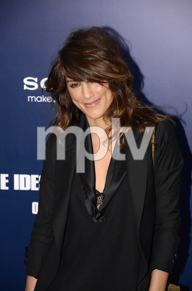 """The Ides of March"" Premiere Jennifer Esposito10-5-2011 / Ziegfeld Theater / New York NY / Sony Pictures / Photo by Eric Reichbaum - Image 24118_0181"