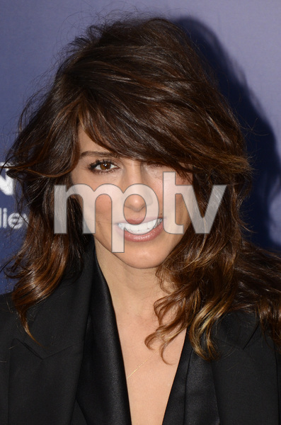 """The Ides of March"" Premiere Jennifer Esposito10-5-2011 / Ziegfeld Theater / New York NY / Sony Pictures / Photo by Eric Reichbaum - Image 24118_0183"