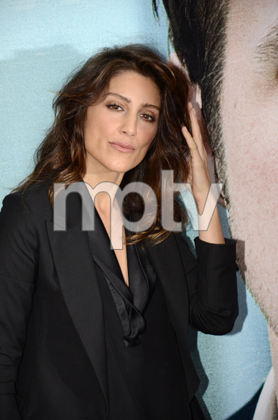 """The Ides of March"" Premiere Jennifer Esposito10-5-2011 / Ziegfeld Theater / New York NY / Sony Pictures / Photo by Eric Reichbaum - Image 24118_0184"