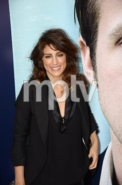 """""""The Ides of March"""" Premiere Jennifer Esposito10-5-2011 / Ziegfeld Theater / New York NY / Sony Pictures / Photo by Eric Reichbaum - Image 24118_0186"""