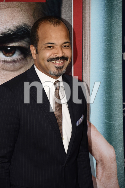 """The Ides of March"" Premiere Jeffrey Wright10-5-2011 / Ziegfeld Theater / New York NY / Sony Pictures / Photo by Eric Reichbaum - Image 24118_0195"
