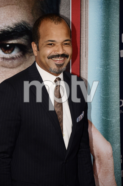 """""""The Ides of March"""" Premiere Jeffrey Wright10-5-2011 / Ziegfeld Theater / New York NY / Sony Pictures / Photo by Eric Reichbaum - Image 24118_0196"""