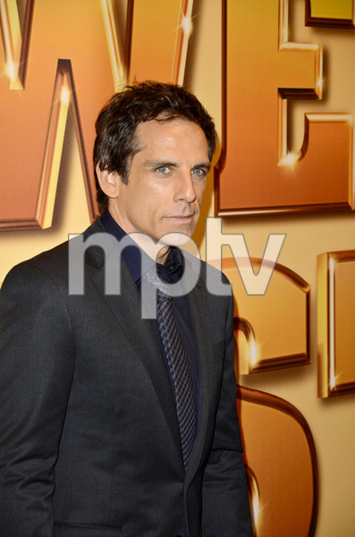 """Tower Heist"" PremiereBen Stiller10-24-2011 / Ziegfeld Theater / New York NY / Universal Studios / Photo by Eric Reichbaum - Image 24125_099"