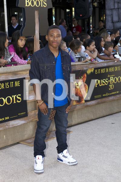 """Puss in Boots"" Premiere Carlon Jeffrey10-23-2011 / Regency Village Theater / Westwood CA / Dreamworks / Photo by Kristin Kirgan - Image 24128_0019"