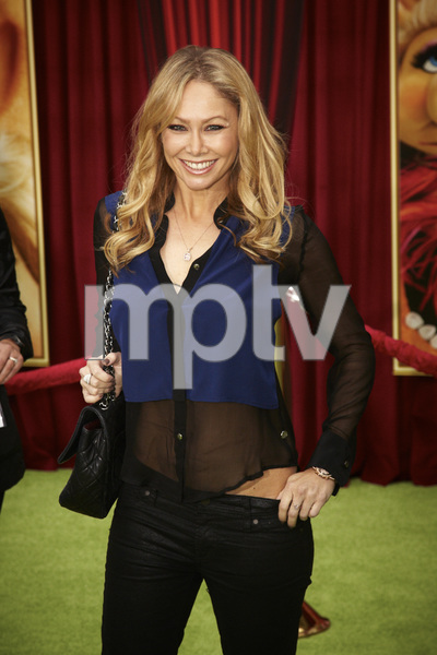 """""""The Muppets"""" Premiere Kym Johnson11-12-2011 / El Capitan Theater / Hollywood CA / Walt Disney Pictures / Photo by Kevin Kozicki - Image 24138_0118"""