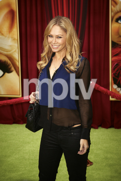 """""""The Muppets"""" Premiere Kym Johnson11-12-2011 / El Capitan Theater / Hollywood CA / Walt Disney Pictures / Photo by Kevin Kozicki - Image 24138_0119"""