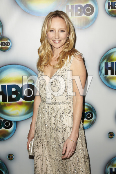 """""""HBO Post Golden Globe Party"""" Anne Heche1-15-2012 / Circa 55 / Los Angeles CA / Photo by Kevin Kozicki - Image 24146_0218"""