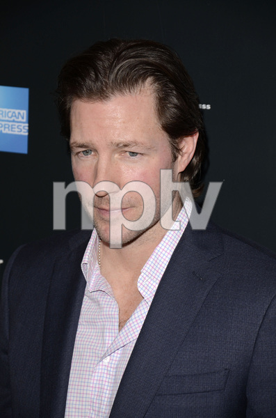 """Newlyweds"" Premiere Ed Burns1-11-2012 / Crosby Street Hotel / New York NY / Tribeca Film / Photo by Eric Reichbaum - Image 24148_0034"