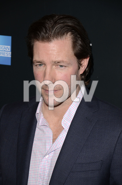 """Newlyweds"" Premiere Ed Burns1-11-2012 / Crosby Street Hotel / New York NY / Tribeca Film / Photo by Eric Reichbaum - Image 24148_0036"