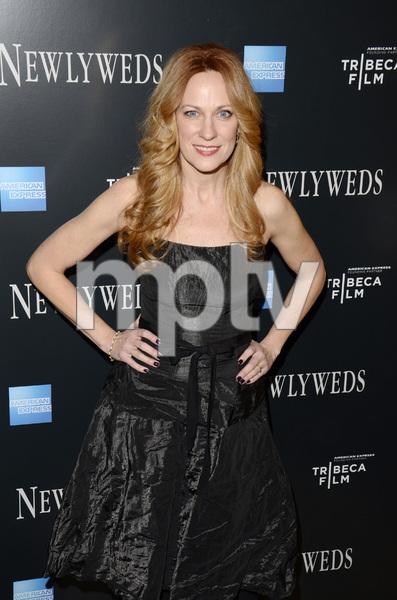 """Newlyweds"" Premiere Marsha Dietlan Bennett1-11-2012 / Crobsy Street Hotel / New York NY / Tribeca Film / Photo by Eric Reichbaum - Image 24148_0068"