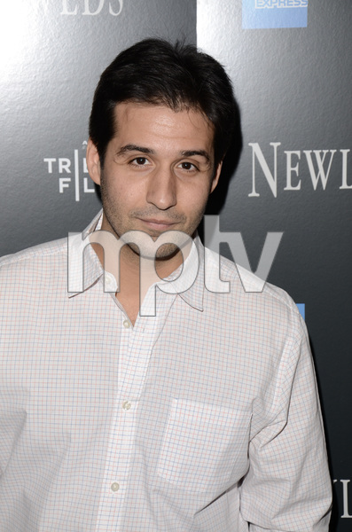 """Newlyweds"" Premiere Johnny Solo1-11-2012 / Crosby Street Hotel / New York NY / Tribeca Film / Photo by Eric Reichbaum - Image 24148_0094"