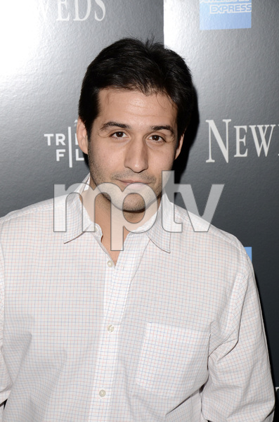 """Newlyweds"" Premiere Johnny Solo1-11-2012 / Crosby Street Hotel / New York NY / Tribeca Film / Photo by Eric Reichbaum - Image 24148_0096"