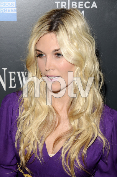 """Newlyweds"" Premiere Tinsley Mortimer1-11-2012 / Crosby Street Hotel / New York NY / Tribeca Film / Photo by Eric Reichbaum - Image 24148_0120"