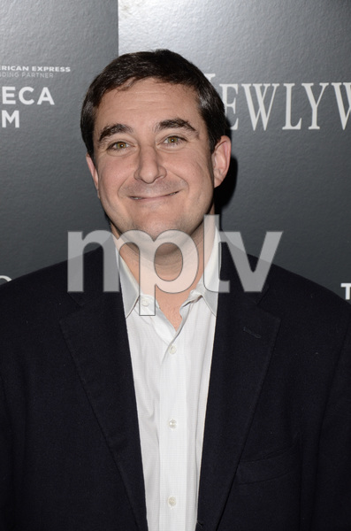 """Newlyweds"" Premiere Jon Patricof1-11-2012 / Crosby Street Hotel / New York NY / Tribeca Film / Photo by Eric Reichbaum - Image 24148_0138"