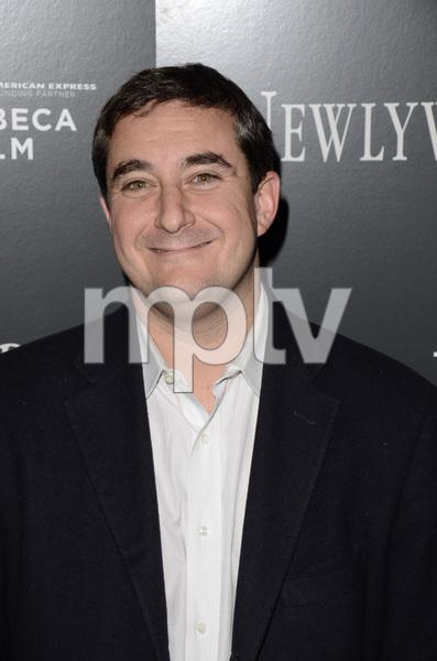 """""""Newlyweds"""" Premiere Jon Patricof1-11-2012 / Crosby Street Hotel / New York NY / Tribeca Film / Photo by Eric Reichbaum - Image 24148_0139"""