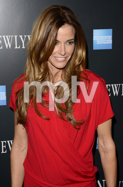 """Newlyweds"" Premiere Kelly Bensimon1-11-2012 / Crosby Street Hotel / New York NY / Tribeca Film / Photo by Eric Reichbaum - Image 24148_0174"