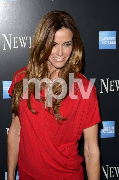 """Newlyweds"" Premiere Kelly Bensimon1-11-2012 / Crosby Street Hotel / New York NY / Tribeca Film / Photo by Eric Reichbaum - Image 24148_0175"