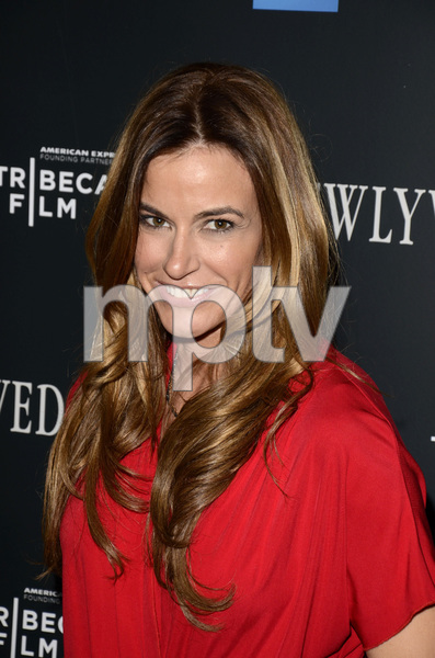 """Newlyweds"" Premiere Kelly Bensimon1-11-2012 / Crosby Street Hotel / New York NY / Tribeca Film / Photo by Eric Reichbaum - Image 24148_0194"