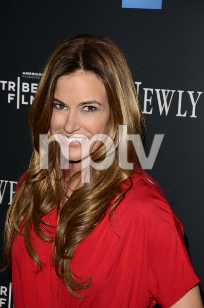 """Newlyweds"" Premiere Kelly Bensimon1-11-2012 / Crosby Street Hotel / New York NY / Tribeca Film / Photo by Eric Reichbaum - Image 24148_0195"