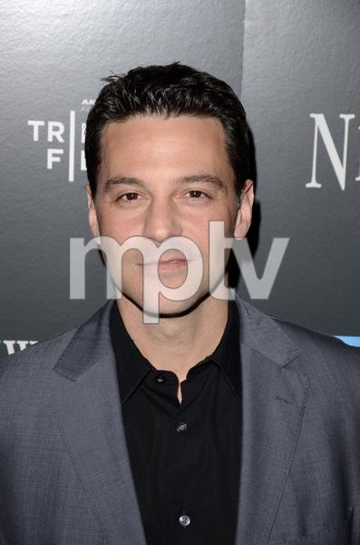 """Newlyweds"" Premiere David Alan Basche 1-11-2012 / Crosby Street Hotel / New York NY / Tribeca Film / Photo by Eric Reichbaum - Image 24148_0208"