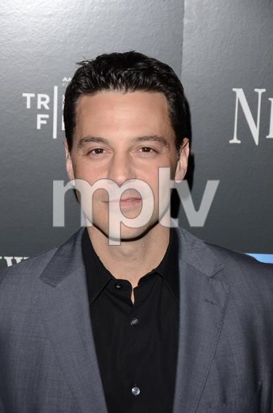 """Newlyweds"" Premiere David Alan Basche 1-11-2012 / Crosby Street Hotel / New York NY / Tribeca Film / Photo by Eric Reichbaum - Image 24148_0210"